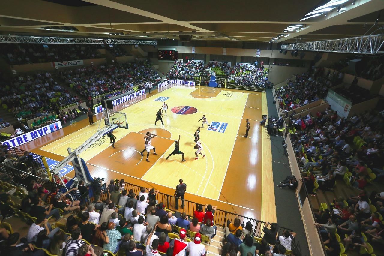 sportvision commercialise l as monaco basket sport vision